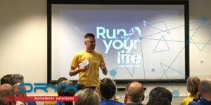 Kick-off Samsung Run You Life 2018